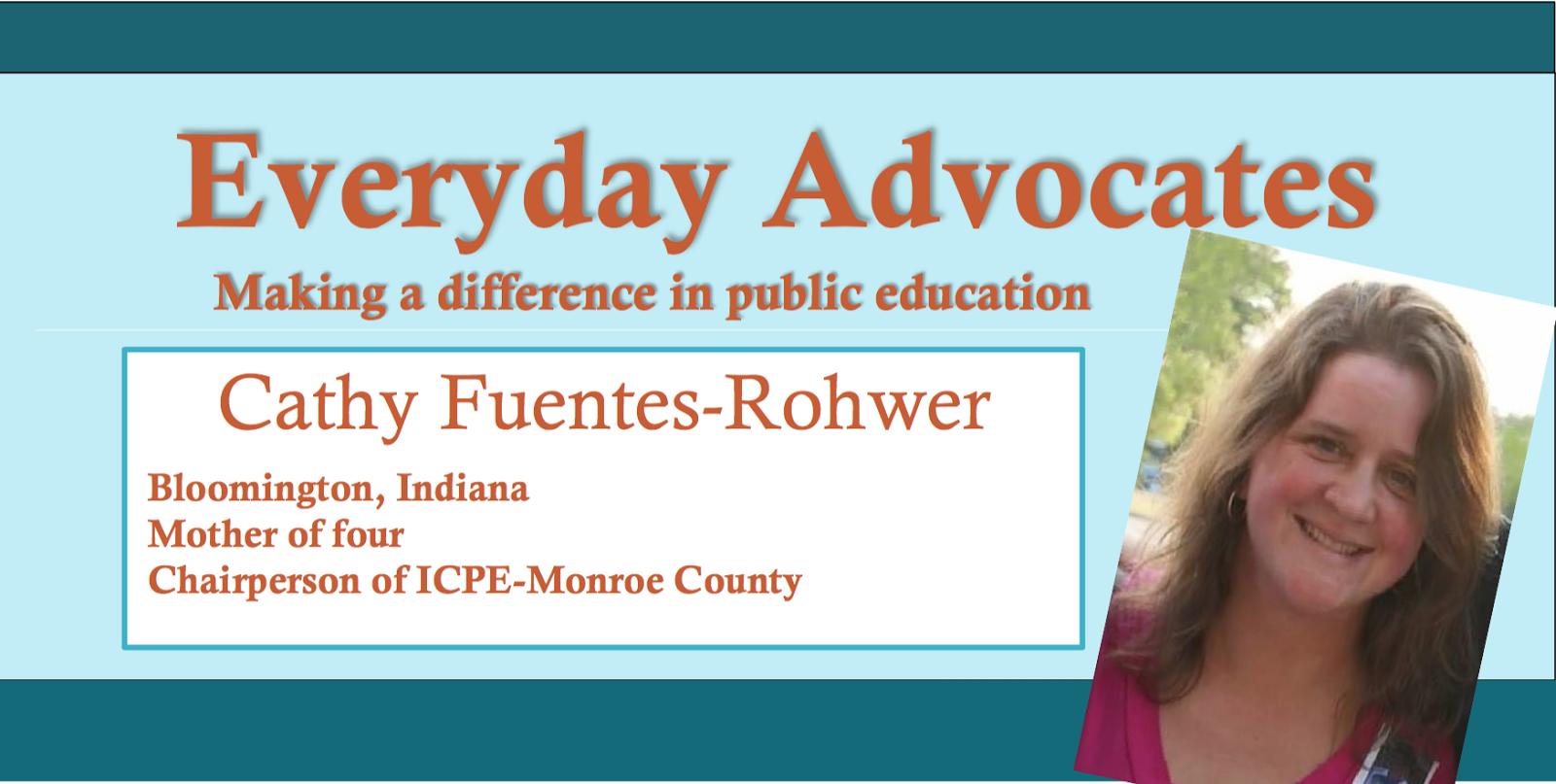Educational Advocate