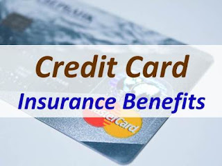 Credit Cards with Insurance Benefits