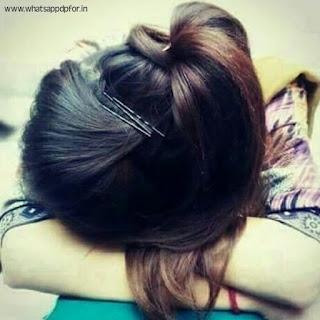 sad girl dpz, sad girls dpz