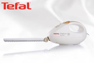 Nóż elektryczny Tefal z Biedronki