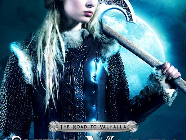 New Release: Shield-Maiden: Under the Howling Moon