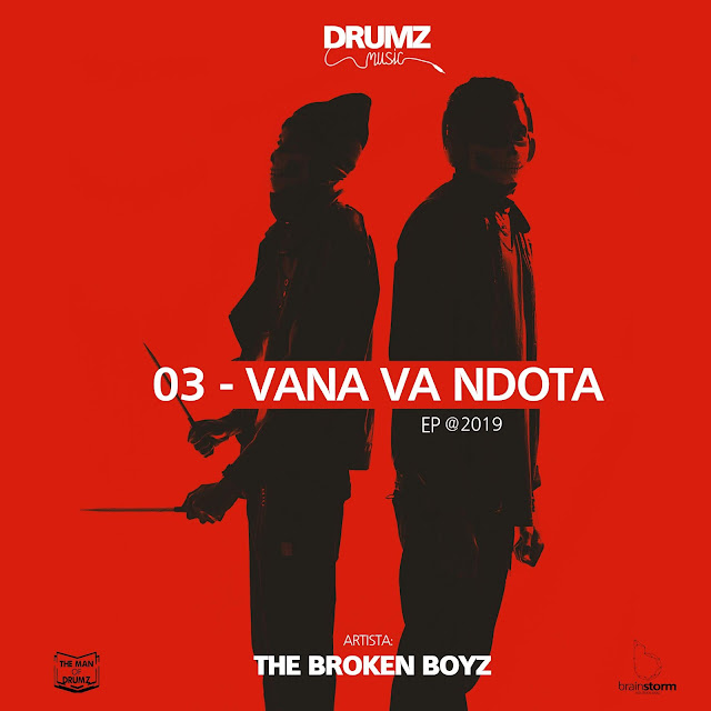 The Broken Boyz - Vana Va Ndota (Original Mix)