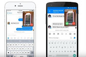 Facebook Messenger Can Add Video Instant Messenger