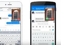 Facebook Messenger Can Add Video Instant Messenger