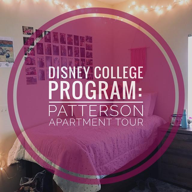Disney College Program Apartment Tour Adventures In