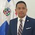 Diputado Elías Matos exhorta a población disfrutar fiestas navideñas cumpliendo con protocolo de salud