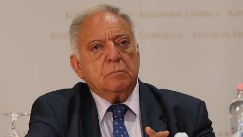 A magyar elnök lemondását követelik, és kitennék a súlyemelést az olimpiáról – Aján Tamás reagált