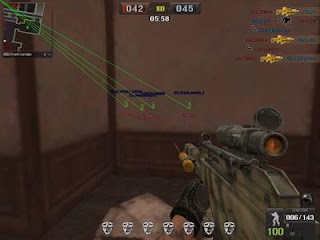 #CODE25 Link Download File Cheats Point Blank 10 - 11 Februari 2020
