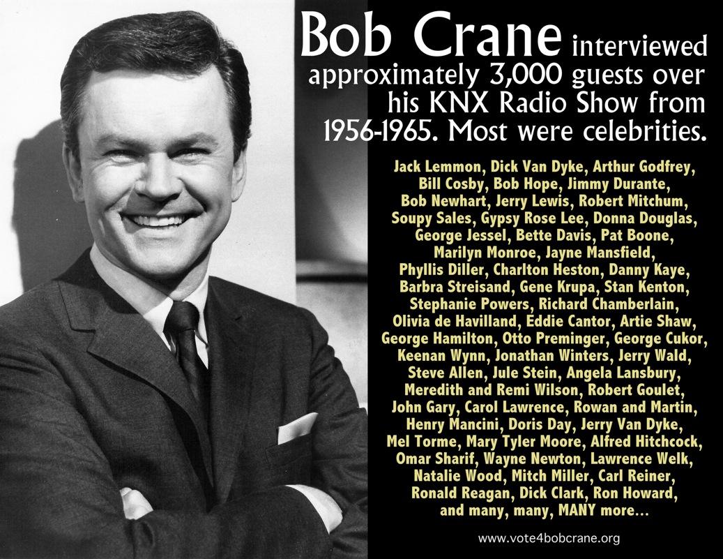 Bob Crane: Life & Legacy: 2013