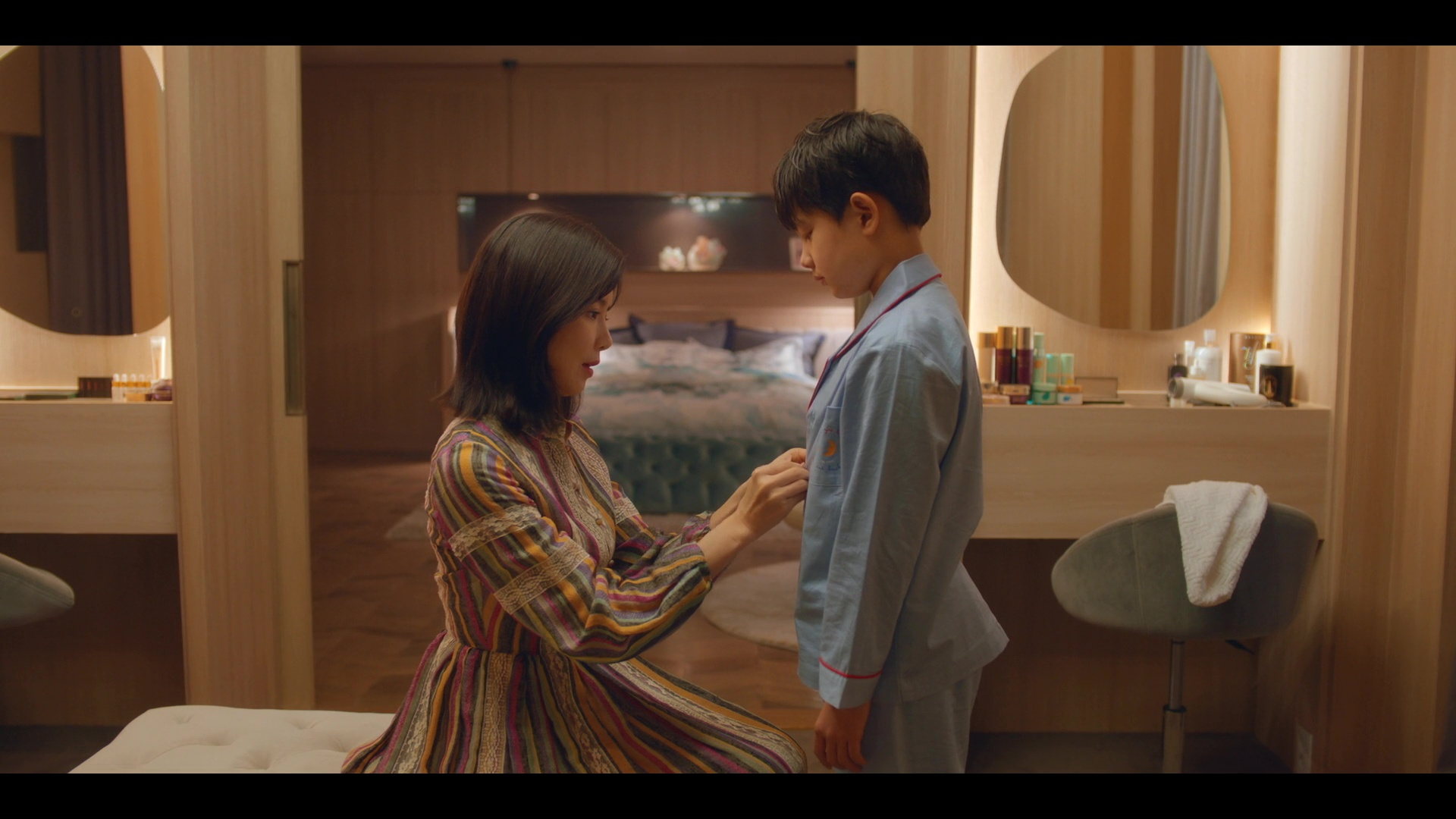 Es mío (2021) Temporada 1 1080p WEB-DL Latino