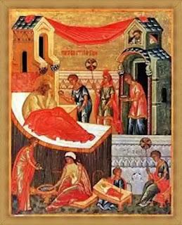 nasterea sfintei fecioare maria superstitii traditii si obiceiuri