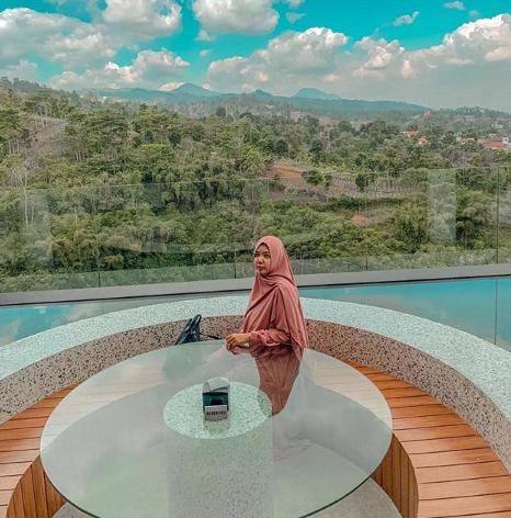 Cafe Sudut Pandang Bandung