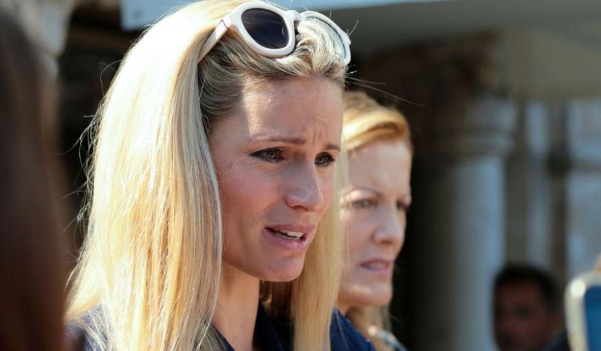 Michelle Hunziker: intervista confessione a Verissimo con Silvia Toffanin