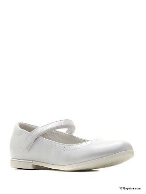 Zapatos para la Primera Comunión