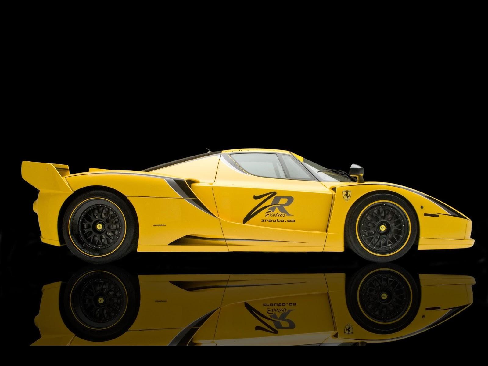HD Wallpapers | Desktop Wallpapers 1080p: Ferrari Enzo EDO ...