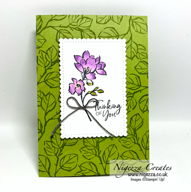 Stamp N' Hop January 2021 Blog Hop