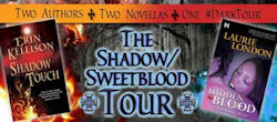Guest Blog: Coffee with Heroines of #Dark Tour & Giveaway - June 9, 2011