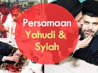 Ibnu Hazm Sebut Syiah Rafidhah Kelompok Mirip dengan Yahudi dan Nashrani dalam Berdusta & Kekufuran