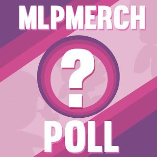 MLP Merch Poll #135