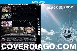 Black Mirror - Quinta Temporada - BLURAY