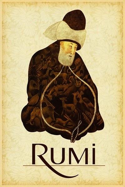 Bildergebnis für Rumi