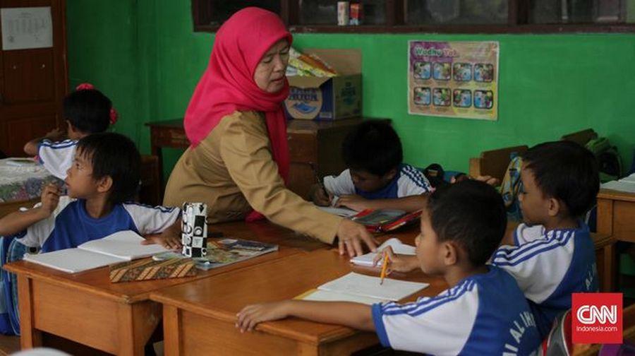 Ketua Umum PGRI: Tiap Hari Guru Dengar Penyataan Meresahkan Kemendikbud