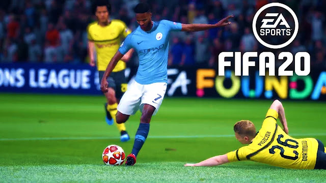 EA Sports-FIFA20-joc-fotbal