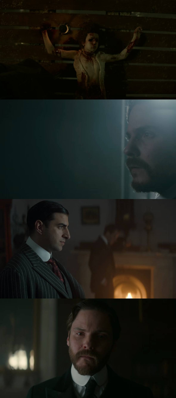 The Alienist Temporada 1 Completa HD 720p Latino