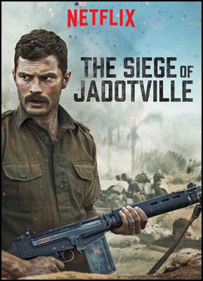 The Siege of Jadotville (Dublado)