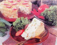 Cara Membuat Tahu Chiffon Lembut Ala Vegetarian