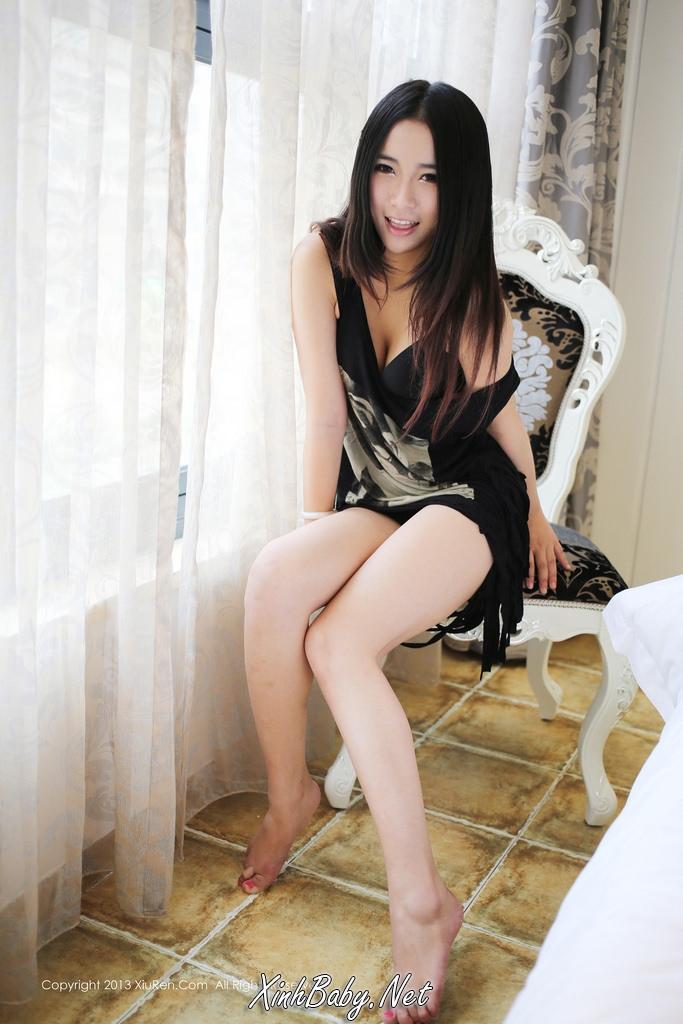Gái xinh trung quốc, Xinhbaby.net, Moon Jiayi