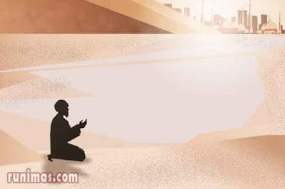 doa menyambut hari asyura 10 muharram