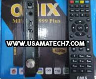 OMIX MINI HD 999 Plus Software