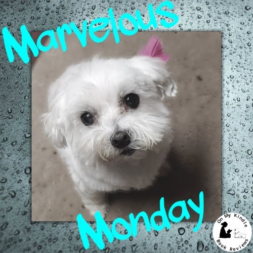 Marvelous Monday with Lexi at On My Kindle BR: May 27, 2019