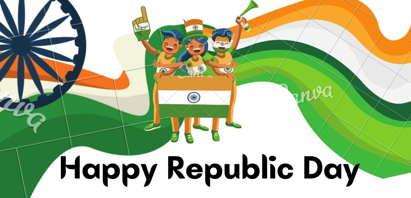 110+ Happy Republic Day Status In hindi  | | 26 january Quotes in Hindi | |