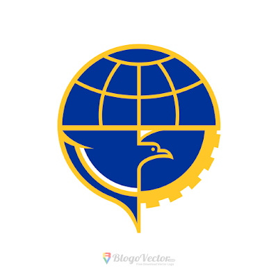 Dinas Perhubungan (Dishub) Logo Vector