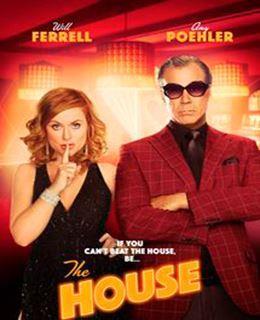 Capa The House Torrent Dublado 720p 1080p 5.1 Baixar