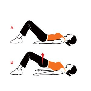 Severe Deconditioning: Physio Assessment - Right Hip