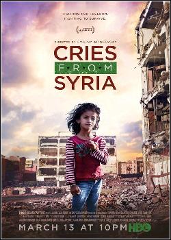 Crise na Síria Dublado