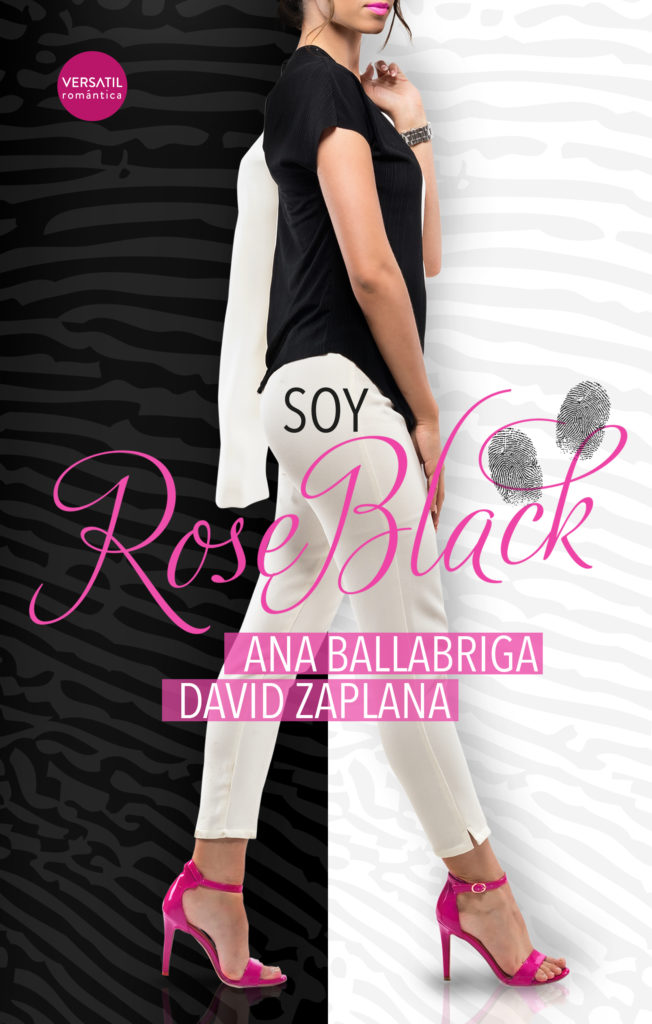 Soy Rose Black de Ana Ballabriga y David Zaplana