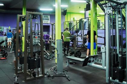 Cara Memilih Gym Yang Tepat Untuk Aerobik