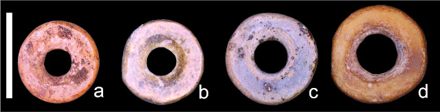 Ostrich eggshell beads reveal 10,000 years of cultural interaction across Africa