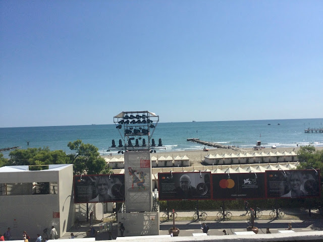 Venice Is Alive: Venice Film Festival, Accademia Galleries, Venice Glass Week & Variety Party at Hotel Danieli + More