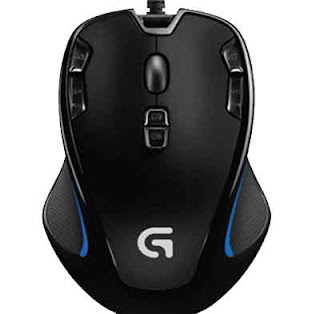 Logitech G300s Mouse Gaming