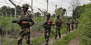 Perbatasan Kashmir Memanas, India Tembak Tentara Pakistan Hingga Tewas