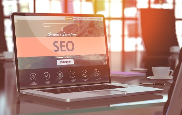 using seo and social media digital marketing strategy
