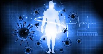 Coronavírus: Aumentando o sistema imunológico que expulsa os vírus