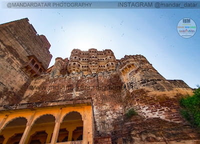 Explore Rajsthan By Rider Mandar Datar's Photography | Explore India Series