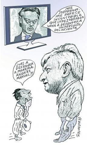 Dibujos, política
