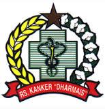Logo Rumah Sakit Kanker Dharmais